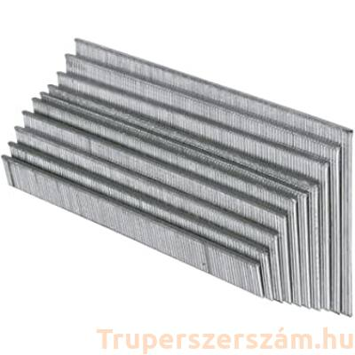 Truper szög 15 mm 5000 db, szögbelövőhöz