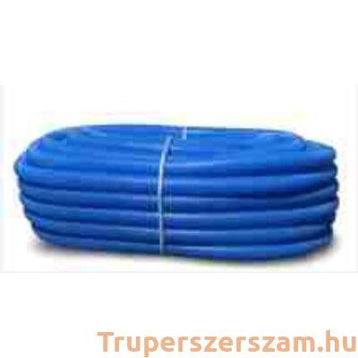 Gégecső 21 mm, kék