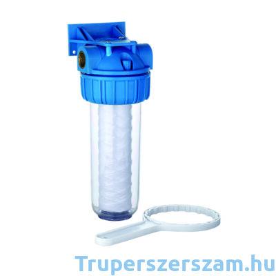 """Kút vízszűrő 7"""" vízszűrő 3/4"""""""