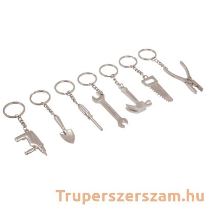 Truper Kulcstartó