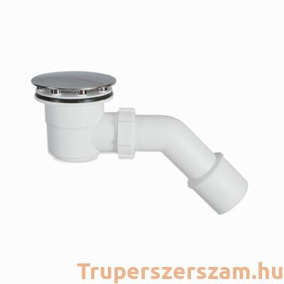 Zuhanytálca szifon 60 mm