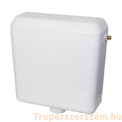 AQUA start-stop gombos WC tartály