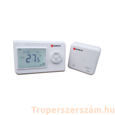 Vezetéknélküli programozható elektromos termosztát WIFI
